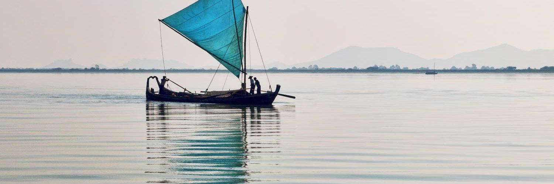 Fincia - lac du Vietnam