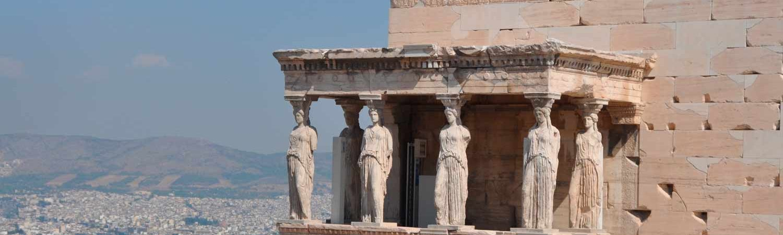 Fincia - temple d'Athena